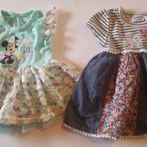 Disney baby/Bluberi boulevard